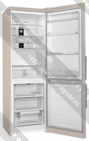 Холодильник Hotpoint-Ariston (Хотпоинт Аристон) HFP 8182 MOS